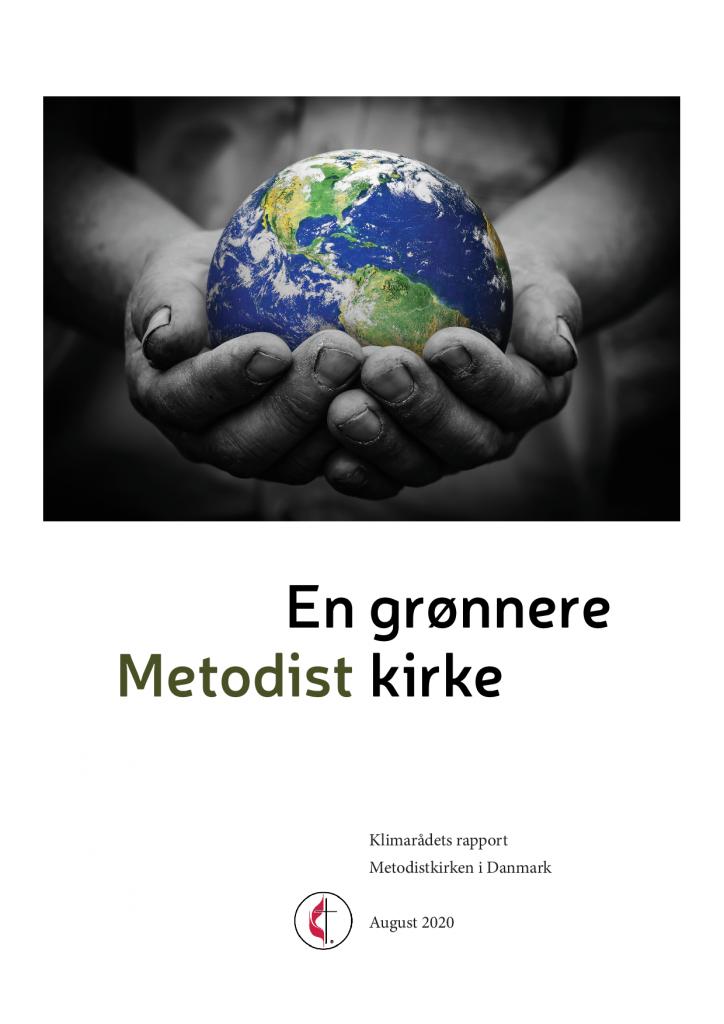 Klimarapport - klik for at læse